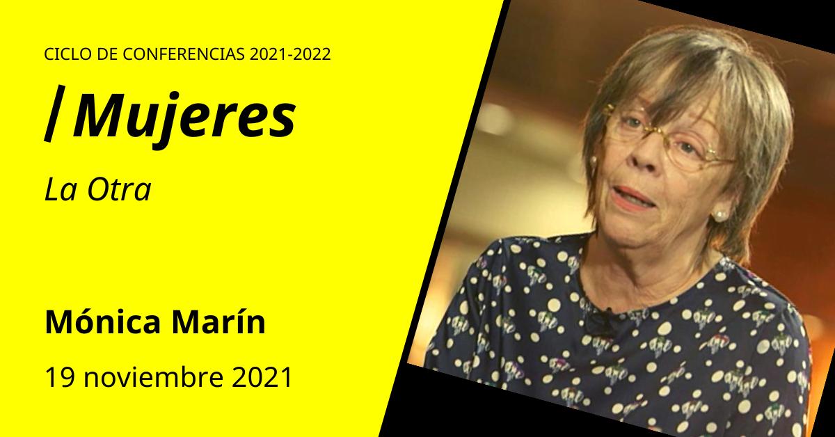 Mónica Marín Conferencias en torno al psicoanálisis de orientación lacaniana